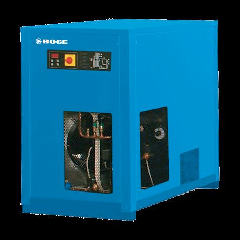 Осушитель сжатого воздуха рефрижераторный высокого давления DH 22